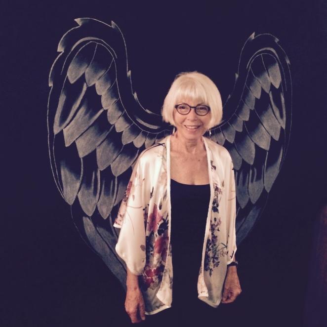 Wendy at Belaroma 2015